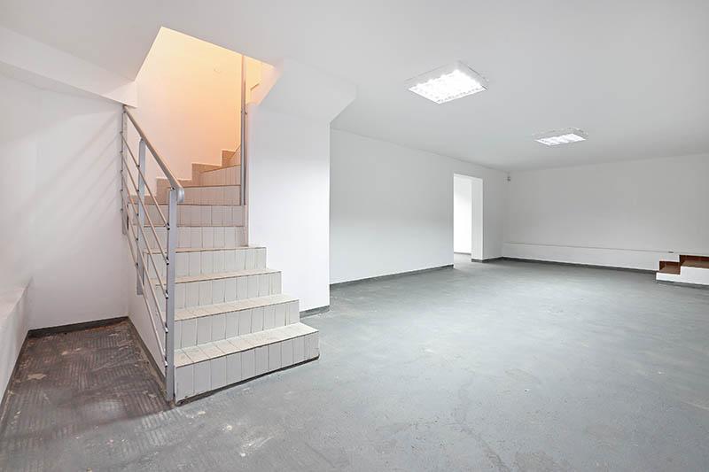 exterior basement waterproofing service