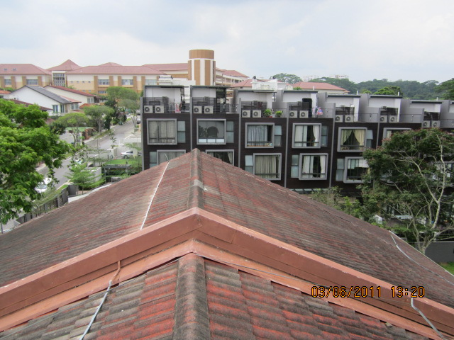 roof waterproofing 1