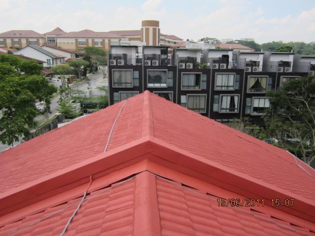 roof waterproofing 2