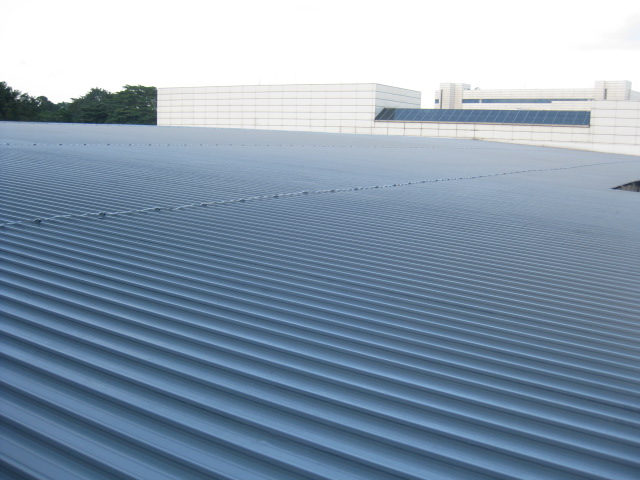roof maintenance coating