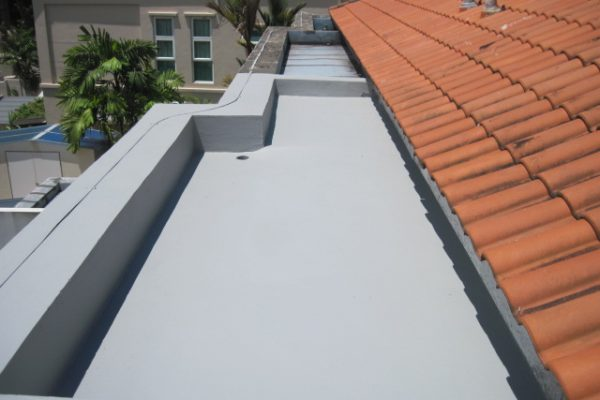 roof waterproofing singapore