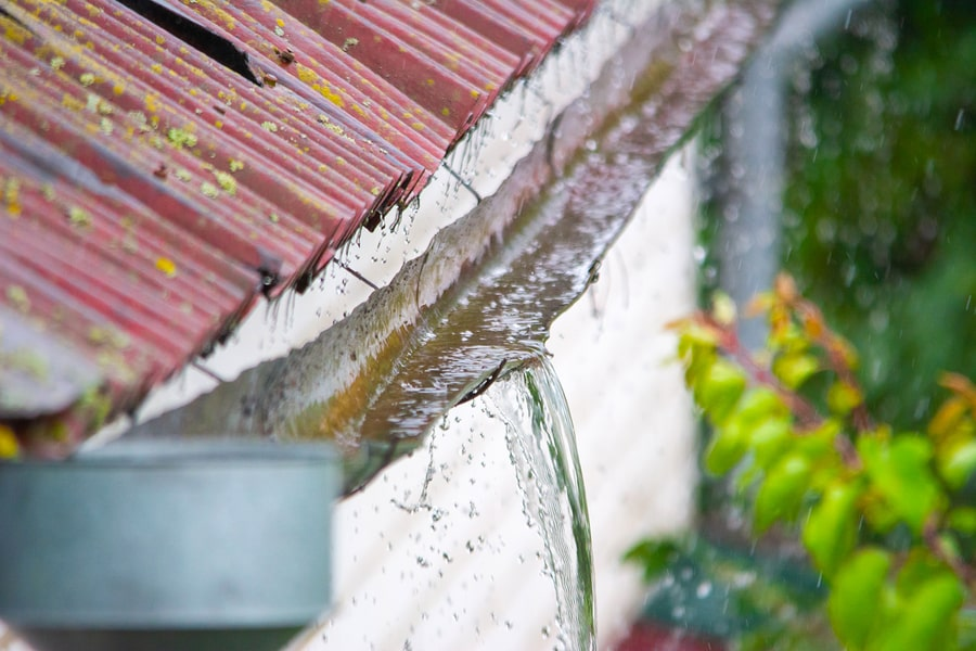 Is Reinforced Concrete Roofs Waterproof?