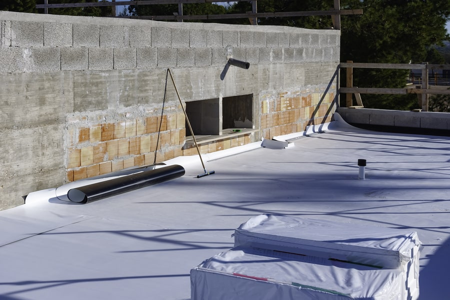 What is Waterproofing?